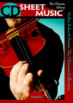 Violin Solos and Duets: The Ultimate Collection